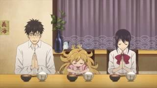 Watch Amaama to Inazuma Anime Trailer/PV Online