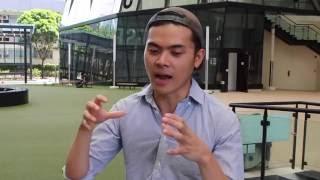 Yahoo!: Director Mark Ng talks about his play LGBT