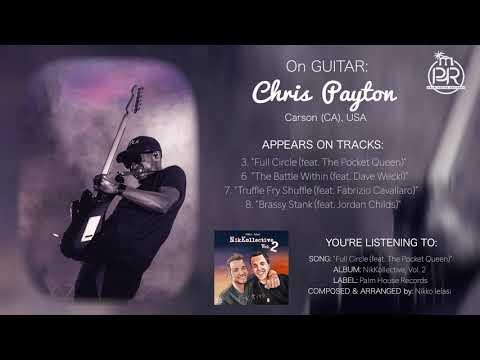The Kollective: Chris Payton On GUITAR
