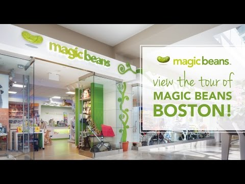 Best Toy & Baby Store Store Back Bay Boston MA | Magic Beans Prudential Center