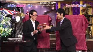 しゃべくり秋スペシャル2012年 北川景子 ④