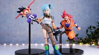 Kids Figure Banpresto Dragon Ball Super Son Goku Fes! Vol.9