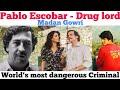 Pablo Escobar History   Tamil   Madan Gowri   MG