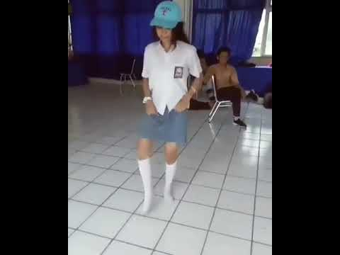 Tak percaya kalau tak direkam Video dance anak sma
