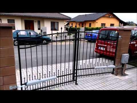Автоматика key для ворот