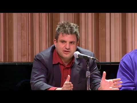 A Student Panel Discussion Following Dave Zirin's Remarks on Sports and Resistance