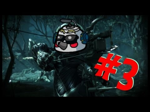 suck at crysis 3 - photo #14