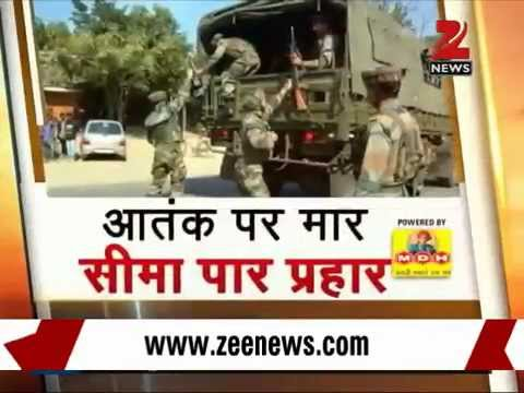 Manipur ambush: How Army carried out cross-border operation in Myanmar
