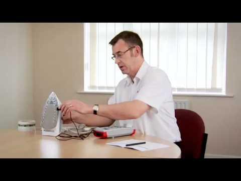 Seaward PAT Tester - Seaward PrimeTest 250 PAT Tester (Portable Appliance Testers)