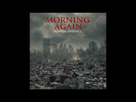 Morning Again - Survival Instinct (Full EP 2018) Mp3
