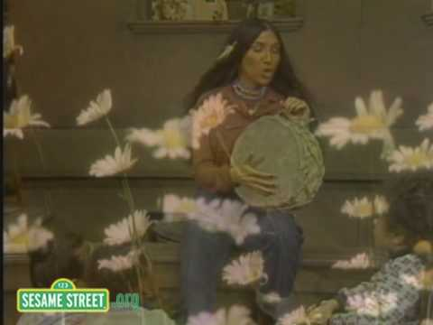 Sesame Street: Listen to the Wind Blow