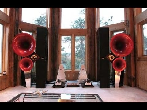 TOP MOST EXTREME MOST EXPENSIVE SPEAKERS IN THE WORLD ...