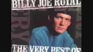 Cherry Hill Park by Billy Joe Royal lyrics