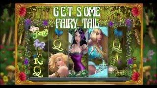 FairyLand  Marketing Ad