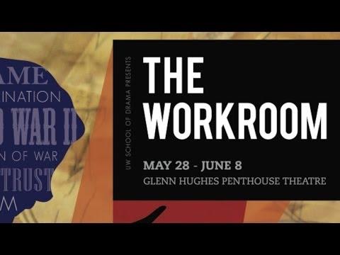 The Workroom - Spotlight: Historical Piece