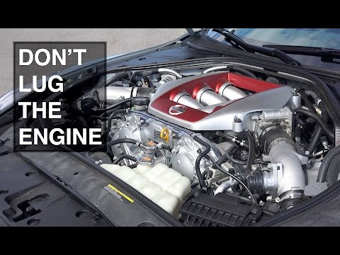 5 Things You Should Never Do In A Turbocharged Vehicle