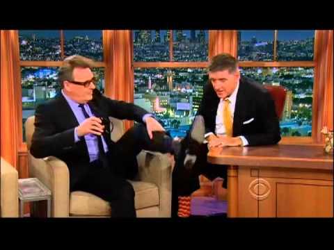 Craig Ferguson 6/12/14E Late Late Show Greg Proops XD