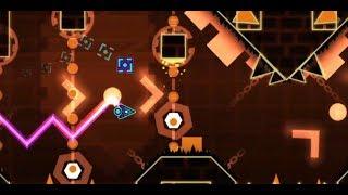 78,000 STARS! Hexagon Force v6 by Noriega [Hard Demon]   GD