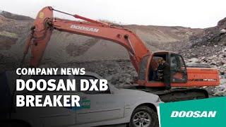 Doosan Breaker DXB Thumbnail
