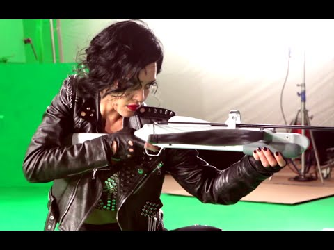 Sin City: A Dame to Kill For Official B-Roll #1 (2014) Rosario Dawson, Frank Miller Movie HD