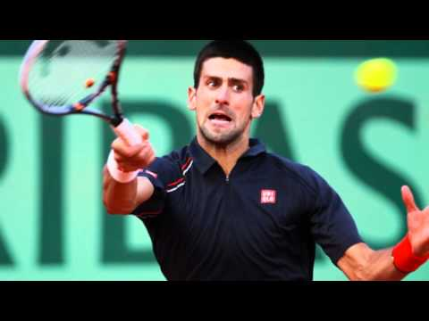 French Open final between Rafael Nadal and Novak Djokovic suspended for day because of rain