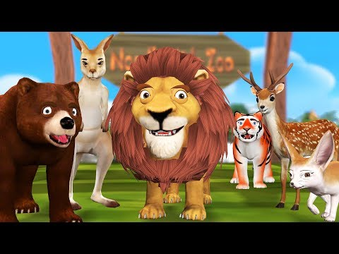 Baby names of 30 animals-Part 1-GK-IGKO,IEO from YouTube · Duration:  5 minutes 36 seconds