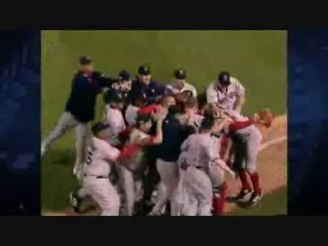 2004 Boston Red Sox - Long Live