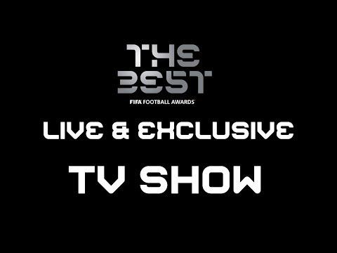 The Best FIFA Football Awards™ 2018 - FULL TV SHOW