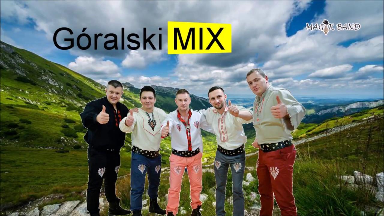 ✅ Magik Band ✅ Składanka ✅ Góralski MIX ✅ Biesiadne ✅ Disco Polo ✅ 2018