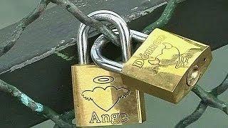 Урок англійської мови: Bridge of love