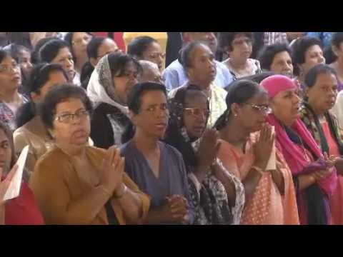 Goa Diocesan Centre For Social Communication Media Live Stream