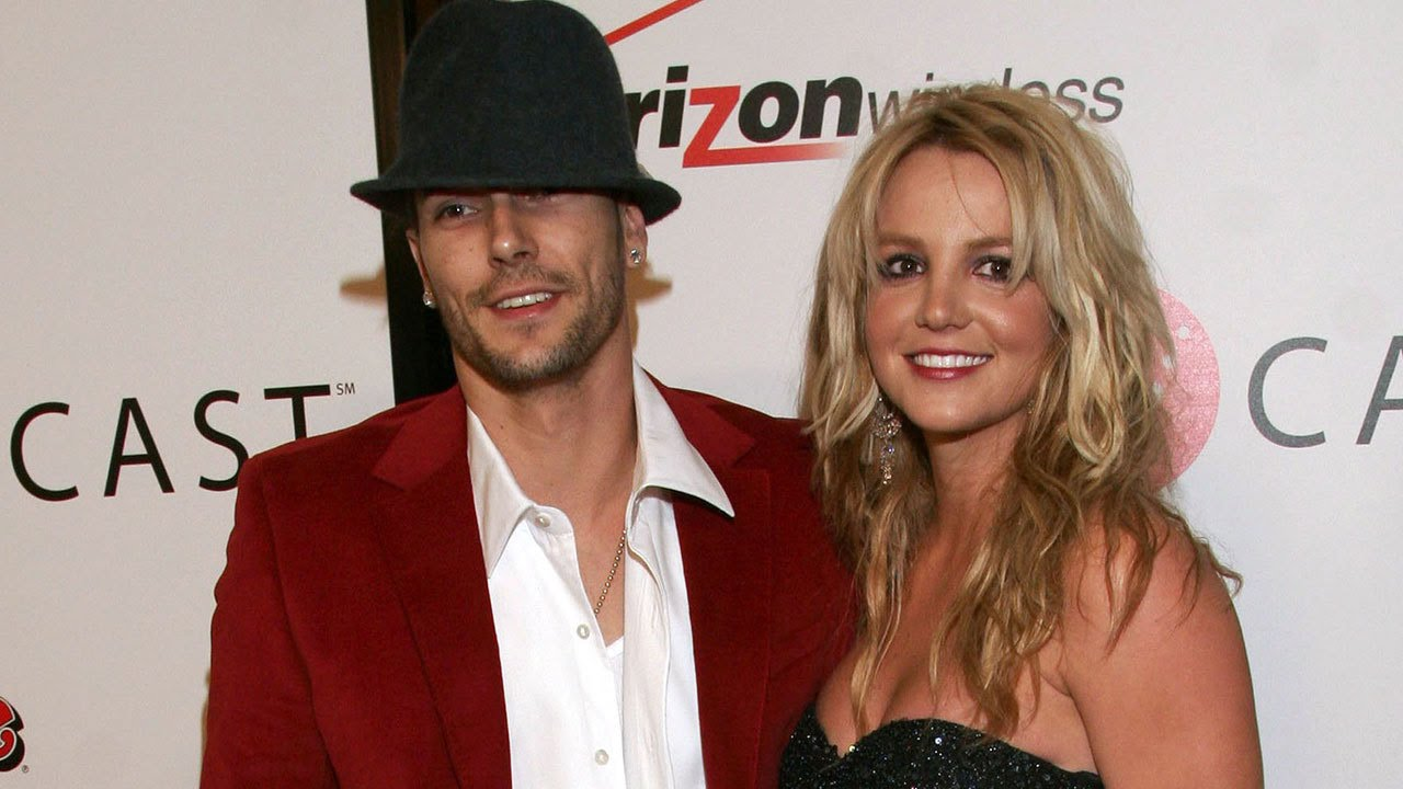 Kevin Federline on Co-Parenting With Britney Spears and ...