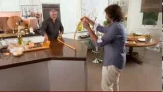Ensaimada Mallorquina (Spanish Strudel) - Paul Hollywood