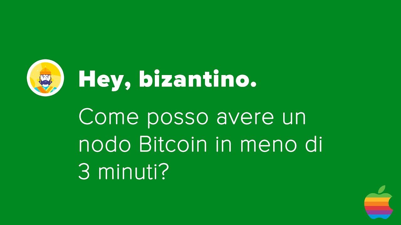 indirizzo bitcoin verde)