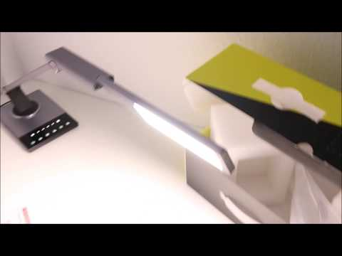 taotronics-schreibtischlampe-led-test