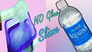 How to make slime without glue 2018 slime home remedies thewikihow testing no glue water slime recipes us version ccuart Image collections