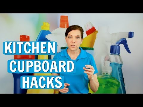 kitchen-cupboard-hacks---house-cleaning-tips-for-2017