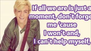 Austin and Ally - I think about you Lyrics - Ross Lynch