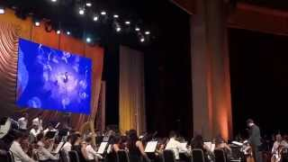 ALADDIN - OST - Live / State Youth Orchestra of Armenia
