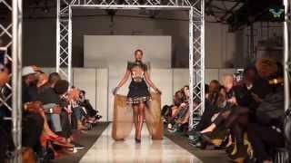 Faguèye - Bruxelles 2014 - Mode africaine