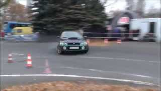 Push it to the limit 2 Subaru Impreza GT