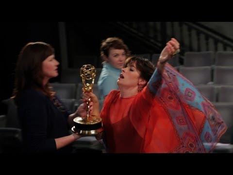 Emmy Speech Master Class feat. Parker Posey