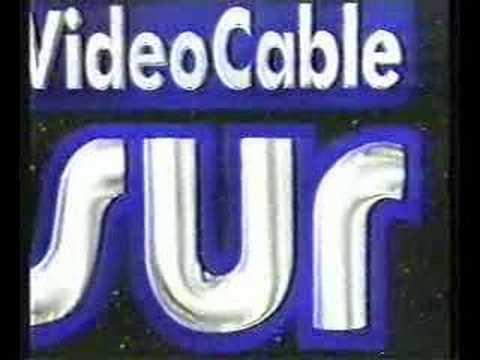 ID de Video Cable Sur-1994