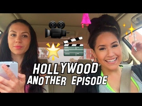 Jessica Tovar -Another Episode @ The Hollywood Sign