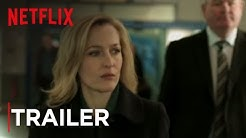 The Fall | Trailer [HD] | | Netflix
