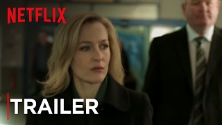 """The Fall"" Now streaming on Netflix - Trailer [HD]"