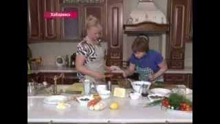 Дальневосточный рецепт. Традиционный рецепт папоротника. GuberniaTV