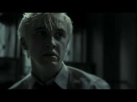 Draco Malfoy ALL Half Blood Prince scenes 1080p