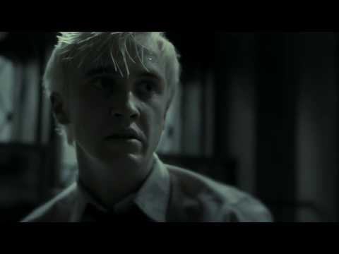 Draco Malfoy ALL Half Blood Prince scenes 1080p