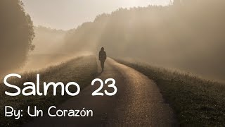 un corazon   salmo 23  feat  marcos barrientos  letra